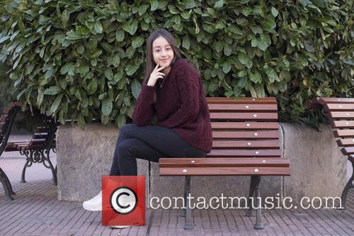 Priscila Delgado 1