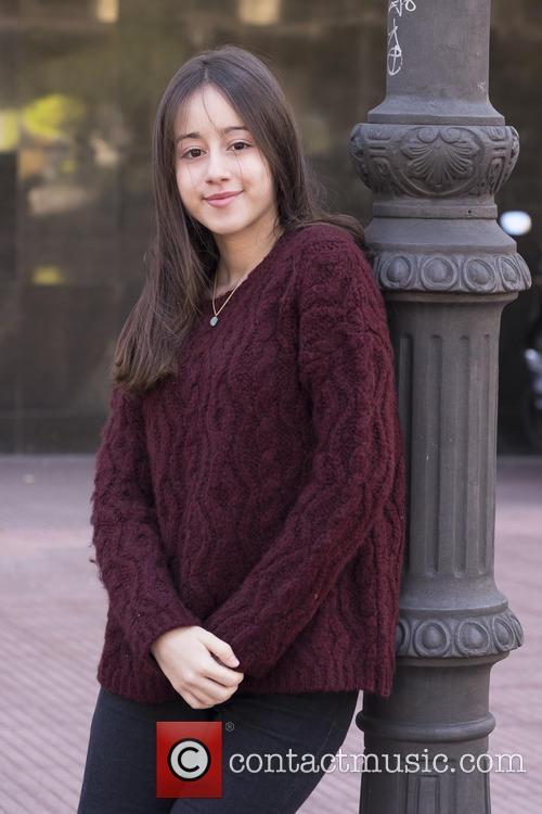 Priscila Delgado 5