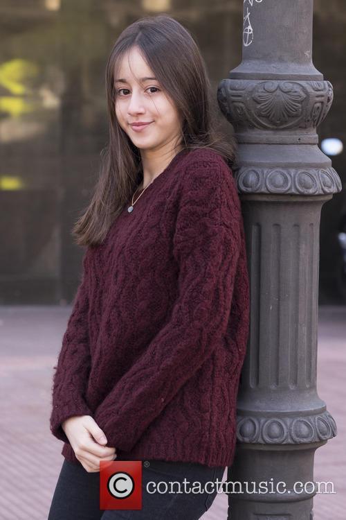 Priscila Delgado 6