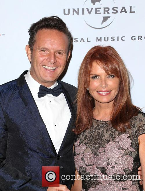 Mark Burnett and Roma Downey 3