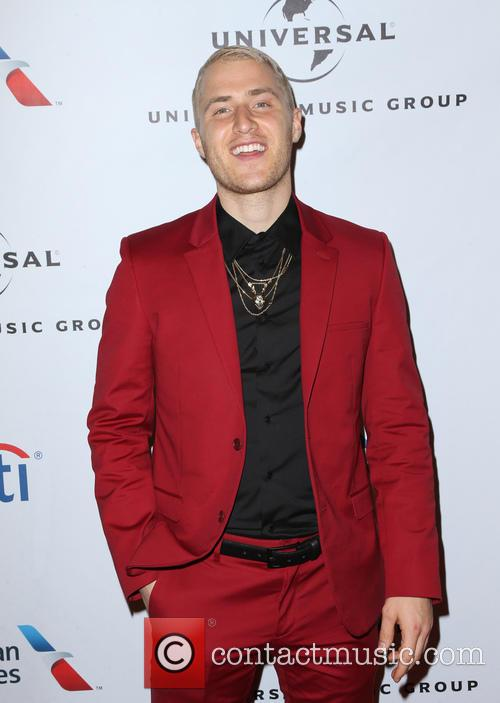 Mike Posner 1