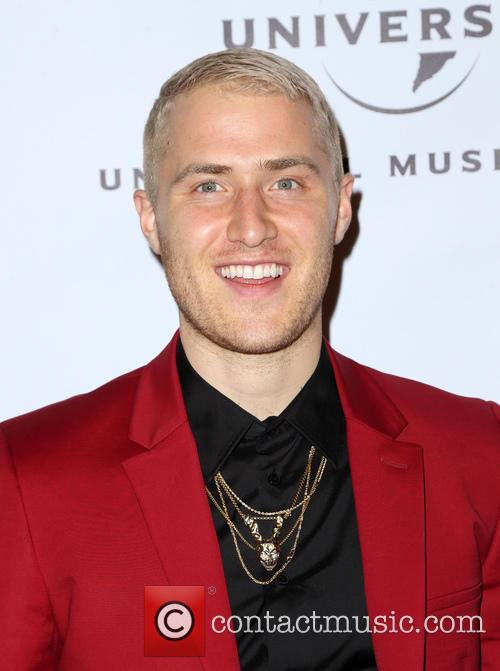 Mike Posner 4