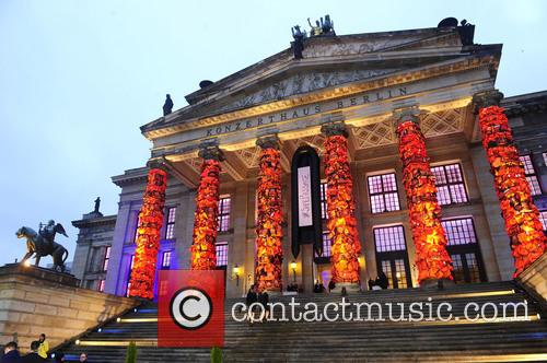 Cinema, Peace, Konzerthaus and Gendarmenmarkt 1