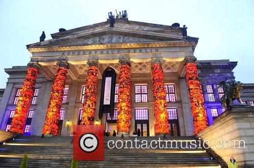 Cinema, Peace, Konzerthaus and Gendarmenmarkt 2
