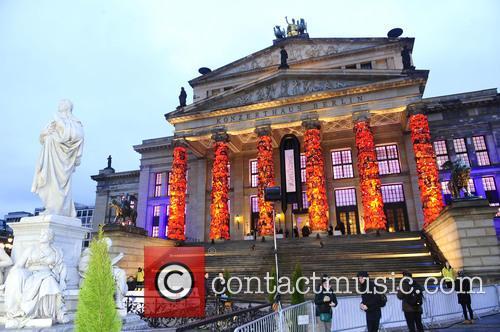 Cinema, Peace, Konzerthaus and Gendarmenmarkt 3