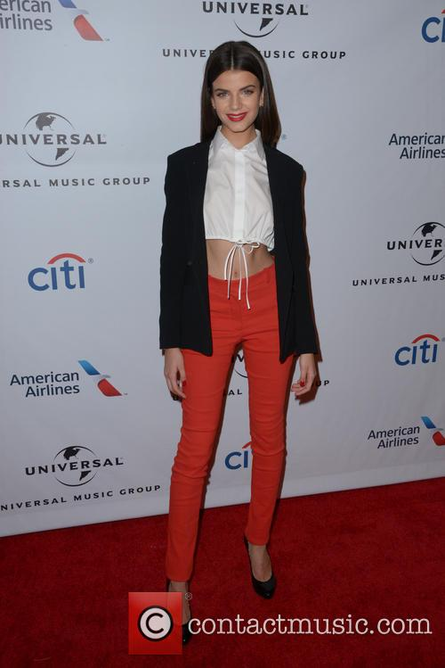 Universal Music and Sonia Ben Ammar 7