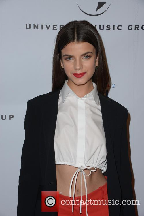 Universal Music and Sonia Ben Ammar 8