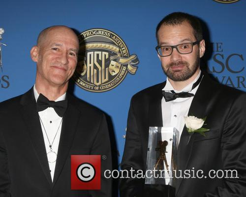 Roberto Schaefer and Matyas Erdely 1