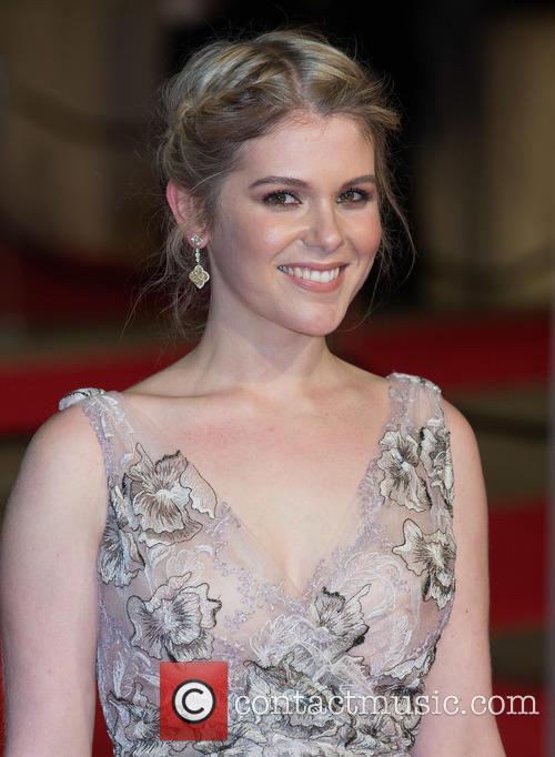 Hannah Arterton 3