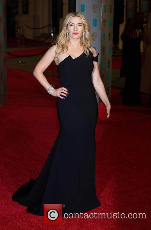 English Actress, Full Length and Black One Shoulder Long Dress 1