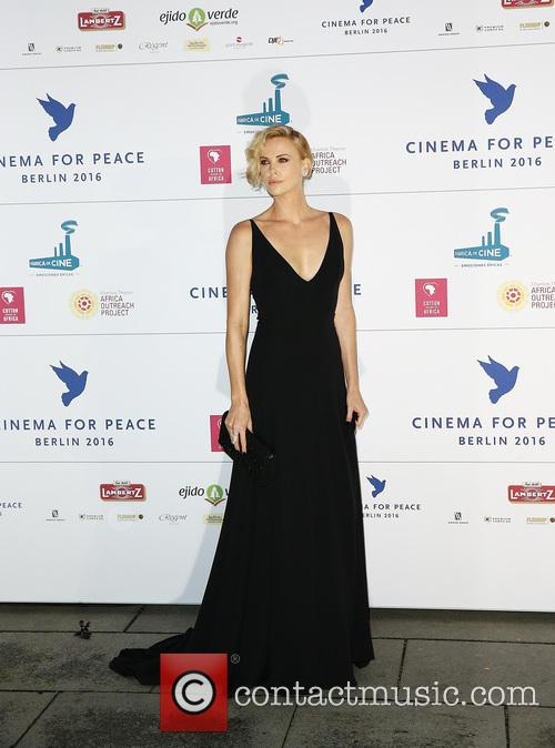 Charlize Theron 2