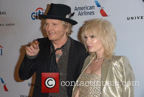 Matt Sorum and Ace Harper 1