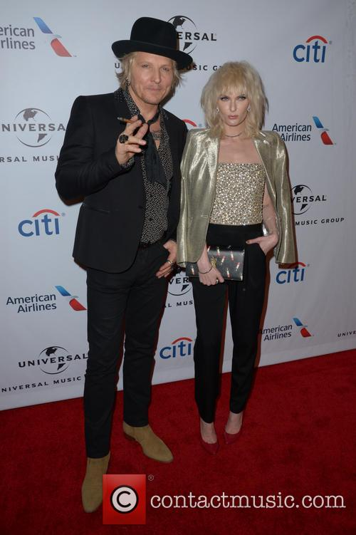 Matt Sorum and Ace Harper 2