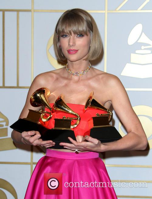 The Grammys Emphasise The Wisdom Of Taylor Swift With This Inspiring Promo Video