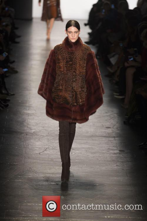 New York Fashion Week Winter 2016  -...