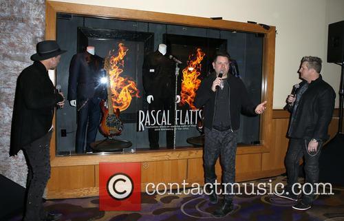 Rascal Flatts 6