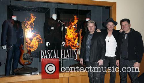 Rascal Flatts 9