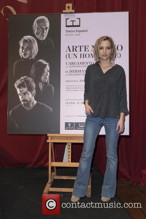 Ana Fernandez 3