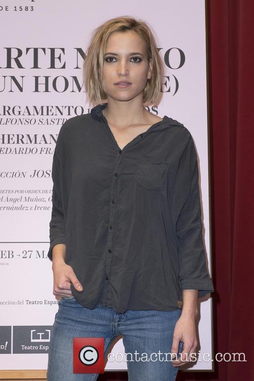 Ana Fernandez 4