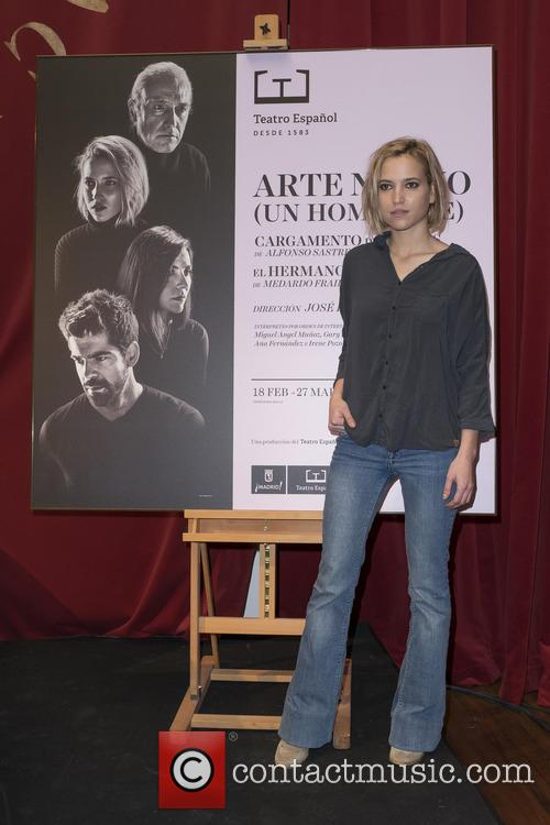Ana Fernandez 5