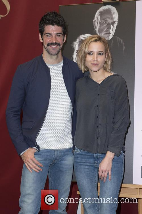 Ana Fernandez and Miguel Angel Munoz 10