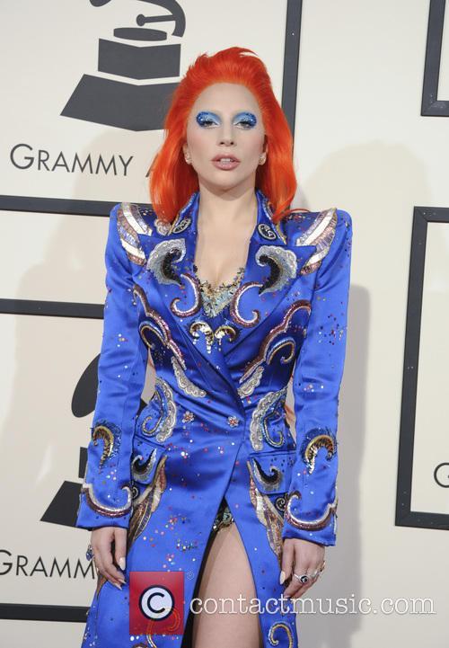 Lady Gaga: 'I Feel Like My Whole Career Is A Tribute To David Bowie'