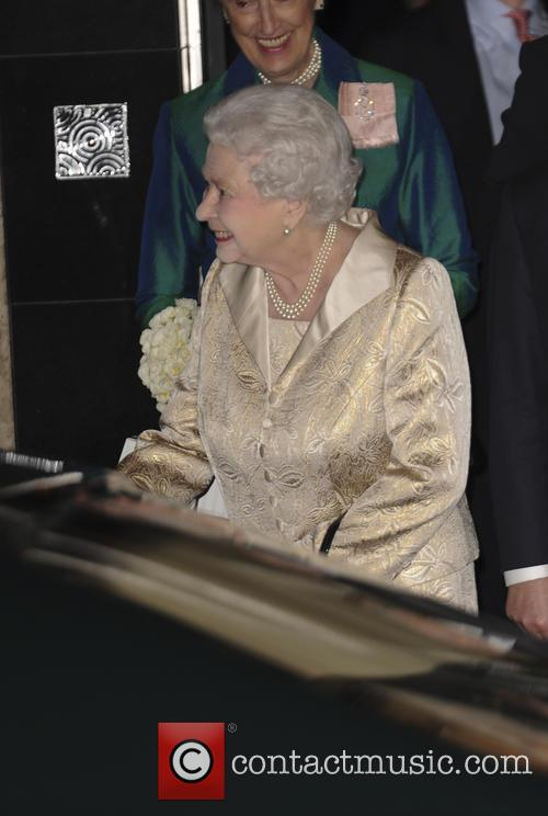 Hrh The Queen 3