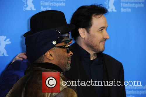 Spike Lee, Nick Cannon and John Cusack 3