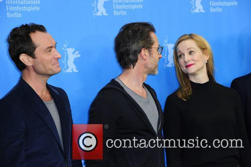 66th annual International Berlin Film Festival (Berlinale) -...