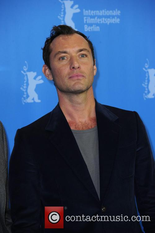 Jude Law Wants A Papal Revolution In Upcoming Drama 'The Young Pope'