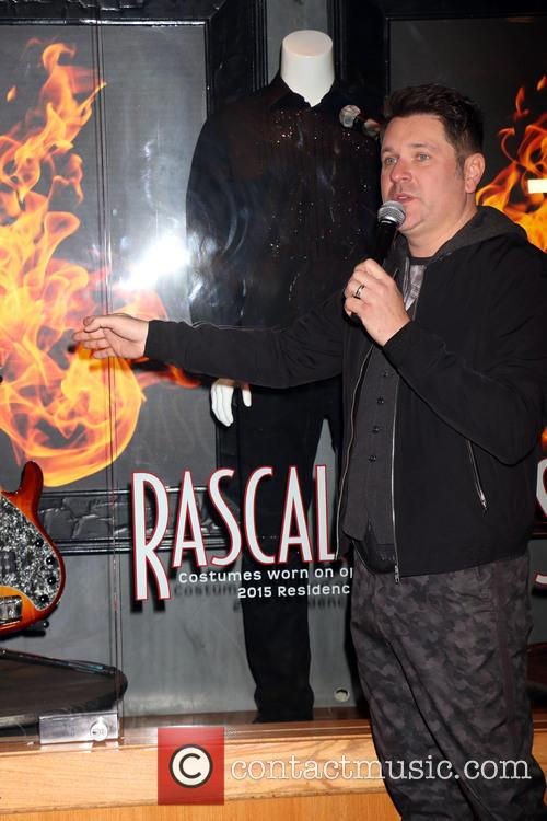 Rascal Flatts and Jay Demarcus 4