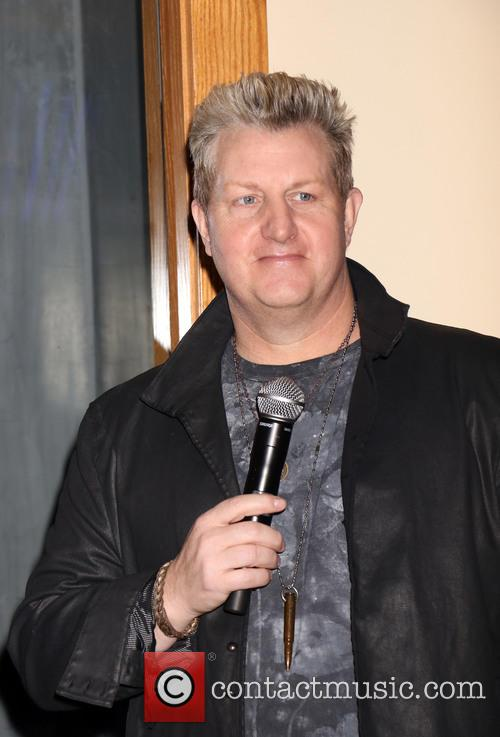 Rascal Flatts and Gary Levox 5