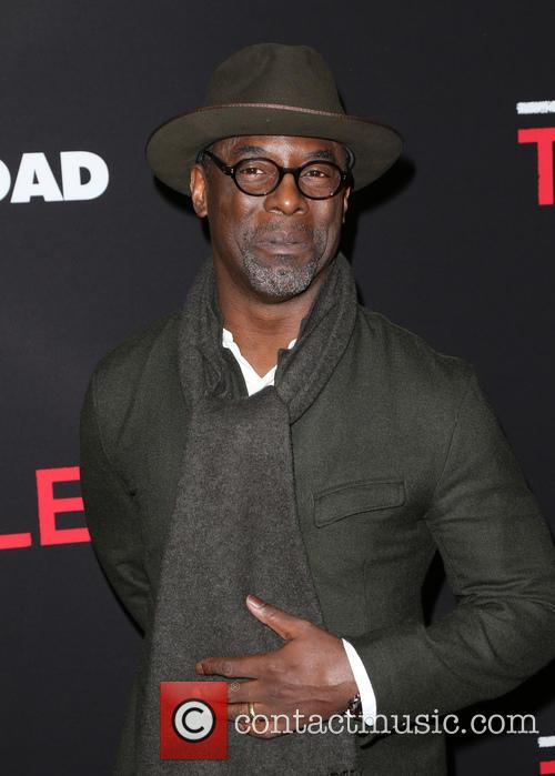 Isaiah Washington 3