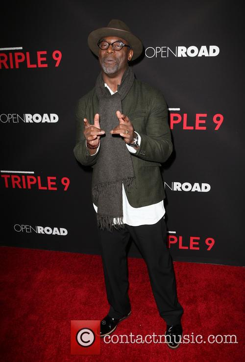 Isaiah Washington 6