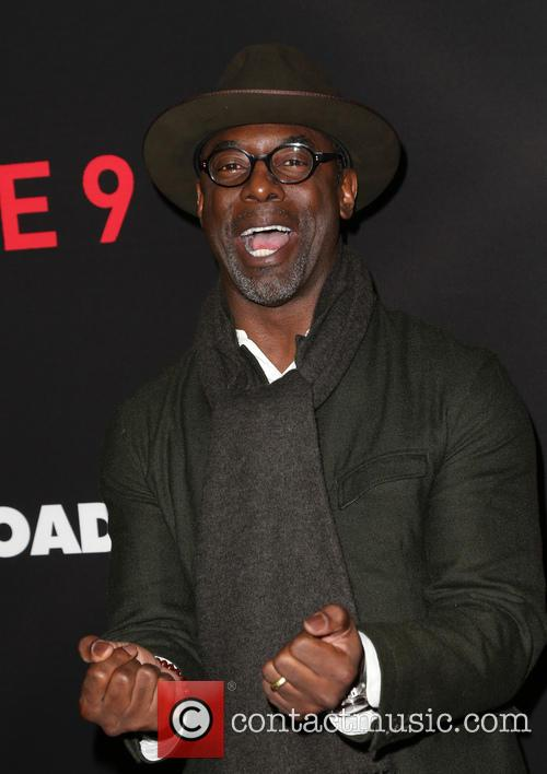 Isaiah Washington 8