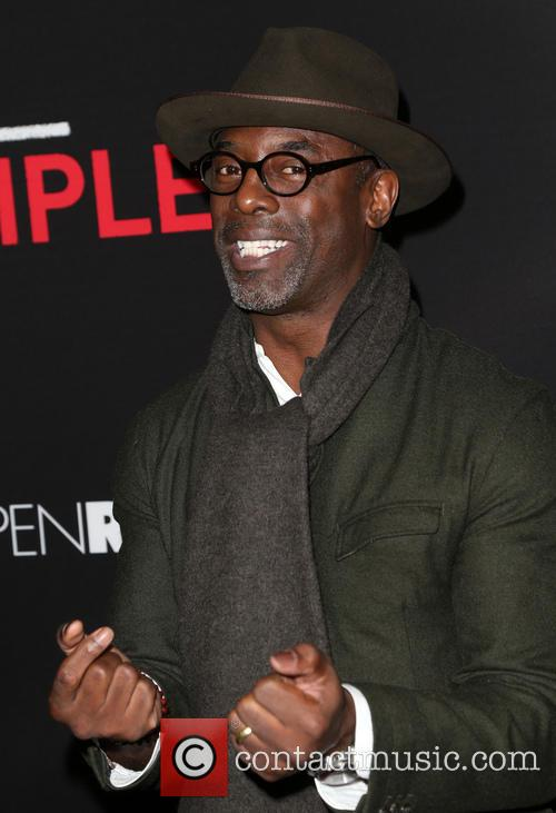 Isaiah Washington 10