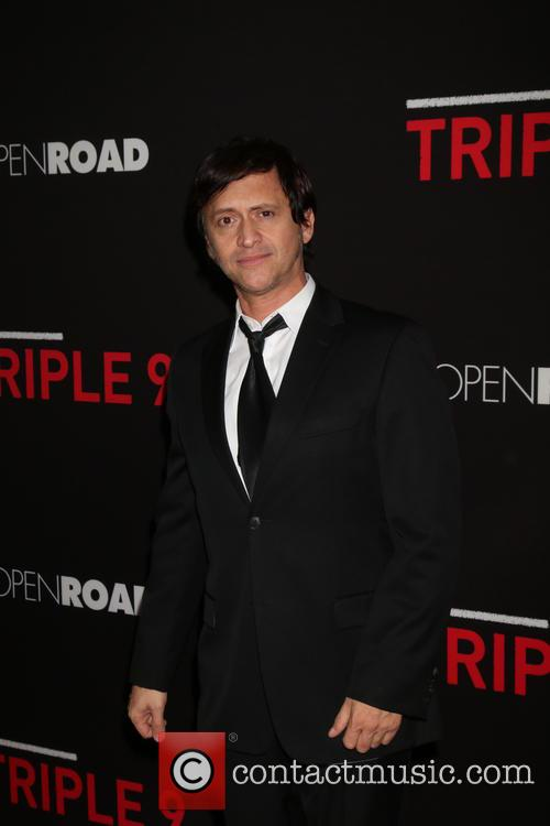 Clifton Collins Jr 9