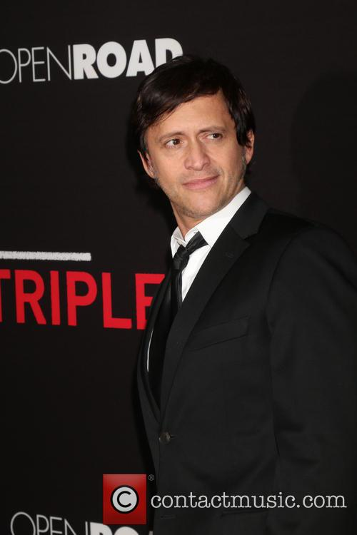 Clifton Collins Jr 11