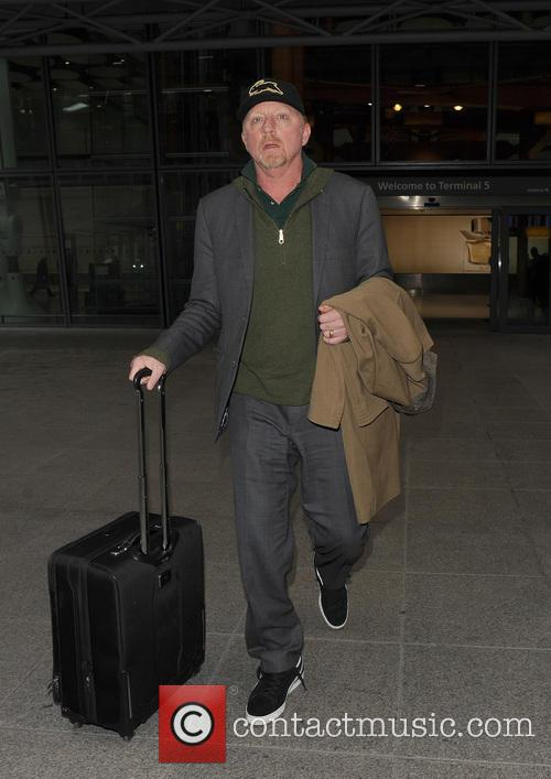 Boris Becker 1