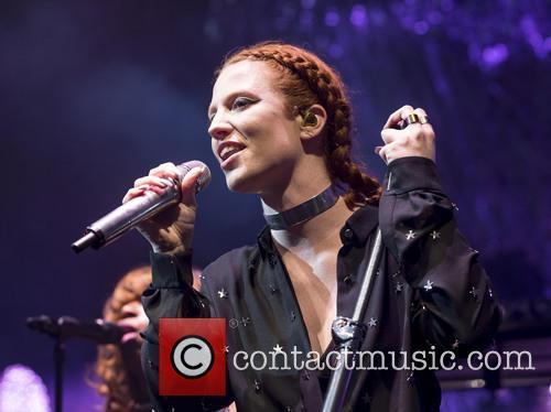 Jess Glynne in concert