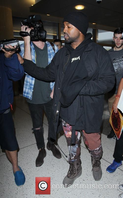 Kanye West 4