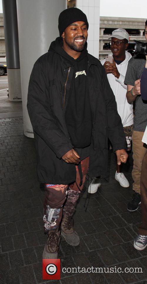 Kanye West 7