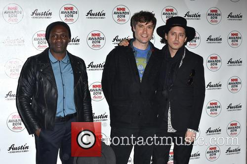 Carl Barat and The Libertines 5