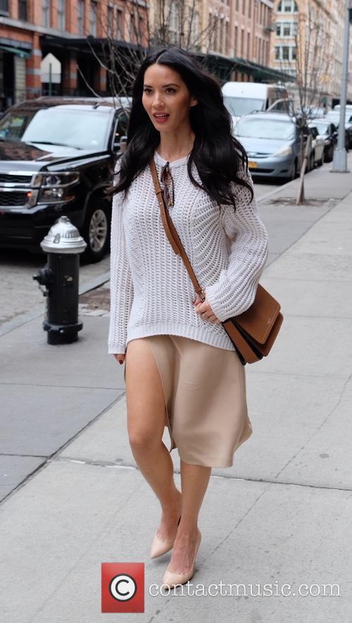 Olivia Munn 6