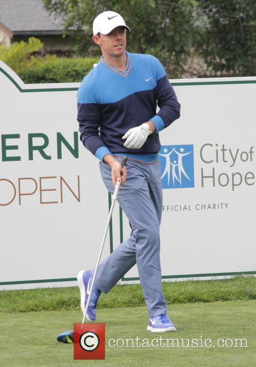 Rory Mcilroy 5