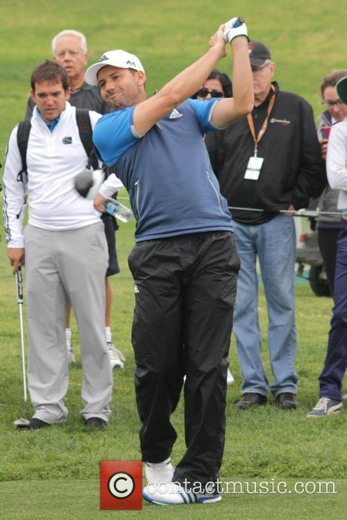 Sergio Garcia 3