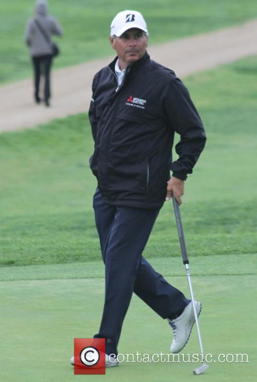 Fred Couples 1