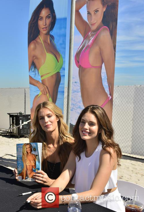 Kate Bock and Emily Didonato 2