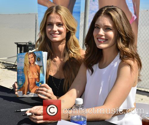 Kate Bock and Emily Didonato 3
