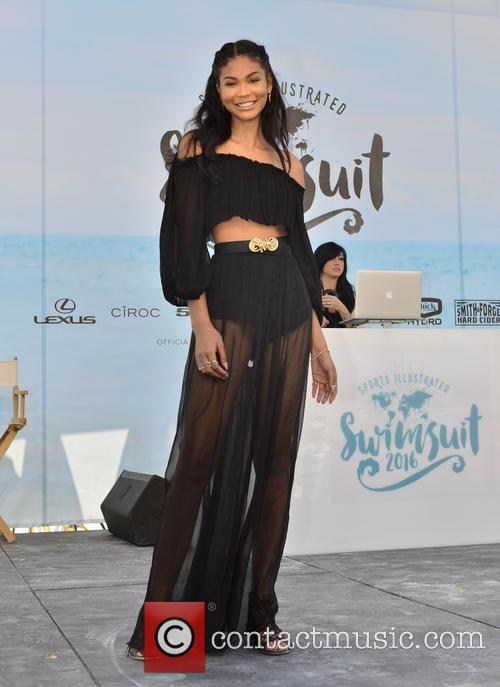 Chanel Iman 2